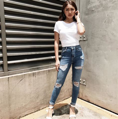 nadine lustre costume nadine lustre s 90s inspired outfits look modernly cool