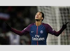 More problems at PSG Fans whistle Neymar for taking penalty