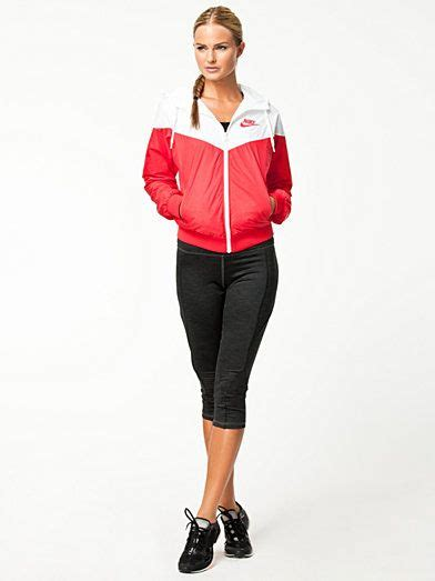 Nike Windrunner - Nike - Red - Jackets And Coats - Sports ...