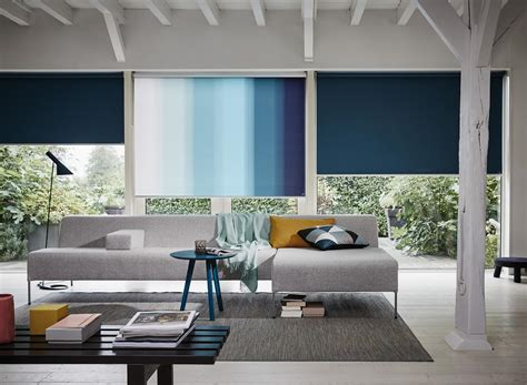 modern l shades the best blinds for large windows luxaflex