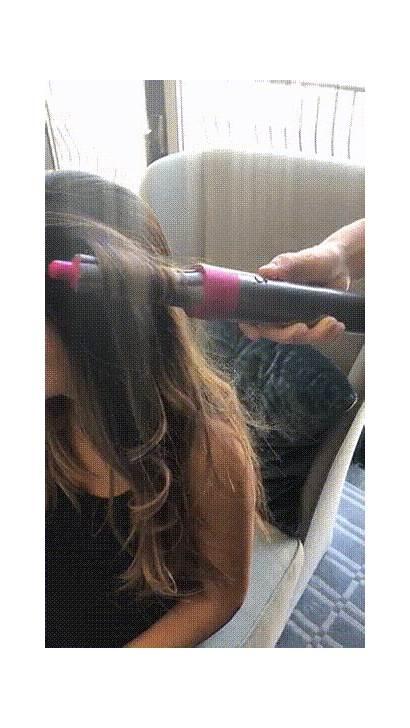 Dyson Airwrap Hair Blow Dry Need Curls