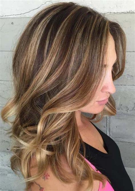 Hair Colour Ideas For Brown Hair by 15 Lovely Light Brown Hair Color Ideas For 2018