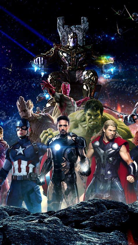 wallpaper avengers infinity war captain america iron
