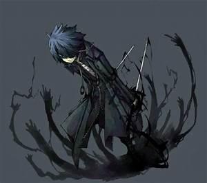 7 best demon boy images on Pinterest | Anime boys, Anime ...