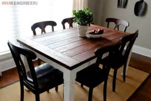 Pub Style Dining Room Tables