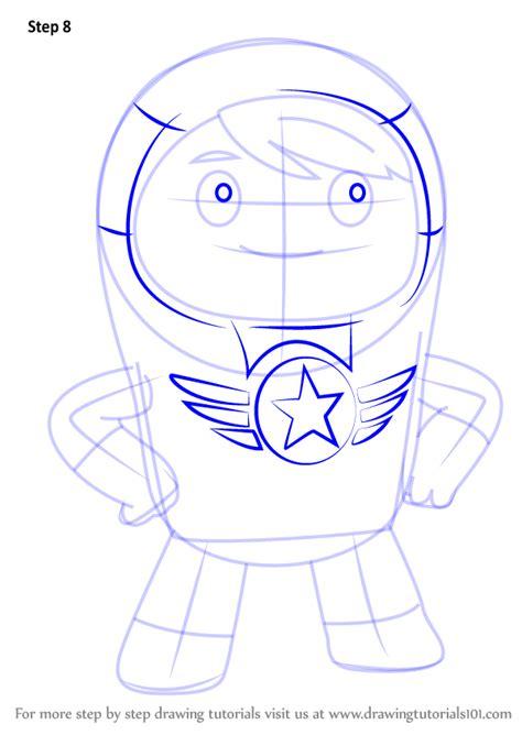 step  step   draw xuli   jetters drawingtutorialscom