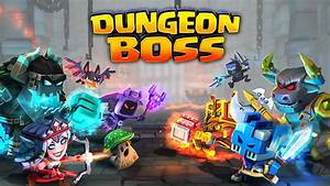 Dungeon Boss Review Like A Boss Gamezebo
