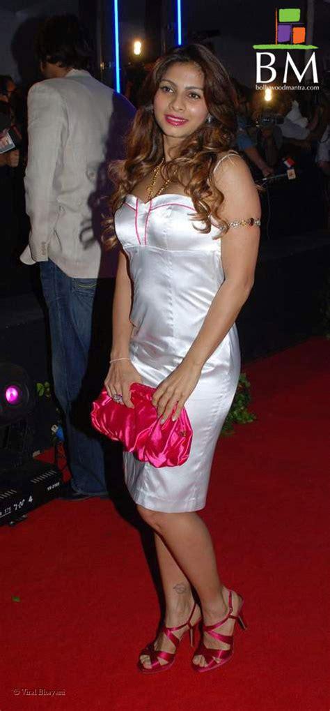 indian celebrity sexy girls tanisha mukherjee exposing