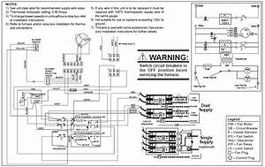 Nordyne E1eh 015ha Wiring Diagram