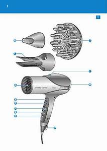Philips Hp4980 Hair Dryer Download Manual For Free Now