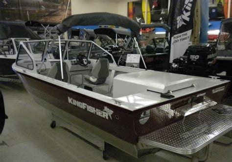 Jet Boats For Sale Washington State by Kingfisher Boats For Sale In Spokane Valley Washington
