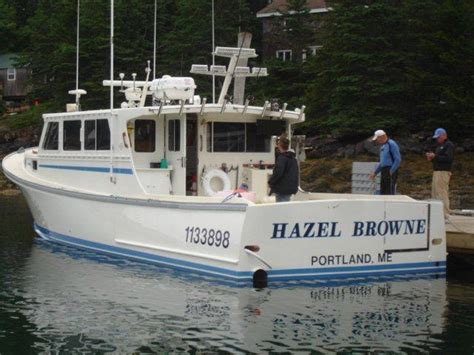 Tuna Boats For Sale In Maine by A Collision Of Cuisine