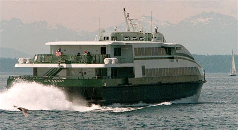 Catamarans For Sale Washington State by For Sale From Puget Sound 2 Fixer Upper Ferries The New
