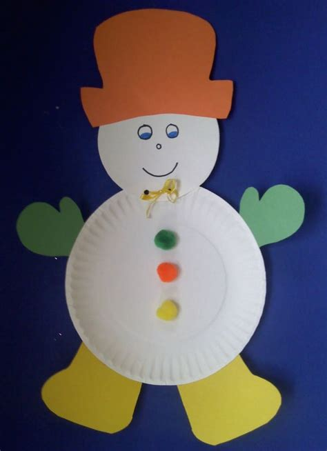 christmas holiday crafts  preschoolers crafts