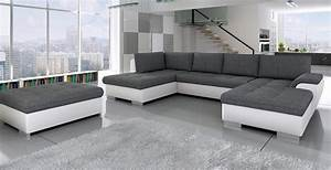 revgercom canape dangle convertible lyon idee With tapis couloir avec canapé angle convertible simili cuir conforama