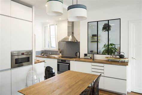 deco cuisine appartement deco cuisine appartement d coration cuisine d 39