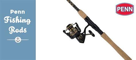 review  penn fishing rods  fishing tools  equipment
