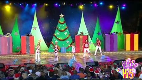 twas  night  christmas   stage youtube