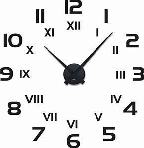 Uhr Mit Zahlen : wandtattoo uhr ~ A.2002-acura-tl-radio.info Haus und Dekorationen