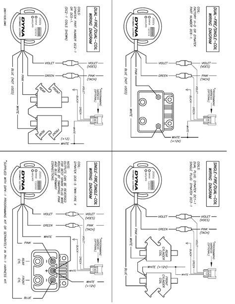 dyna 2000 wiring diagram wiring diagram and schematics