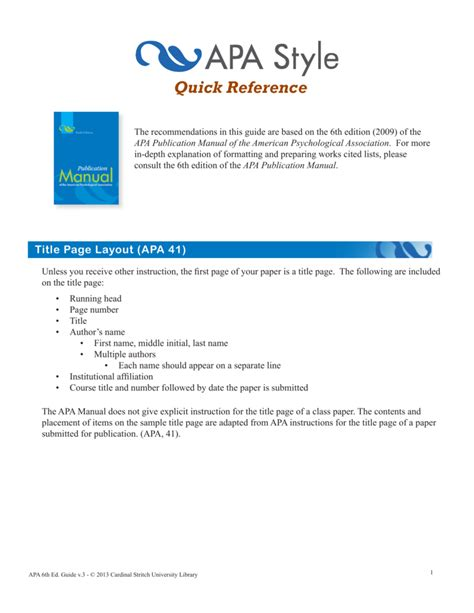 Title Page Apa Authors Driverlayer Search Engine Apa Title Page With Authors Driverlayer Search