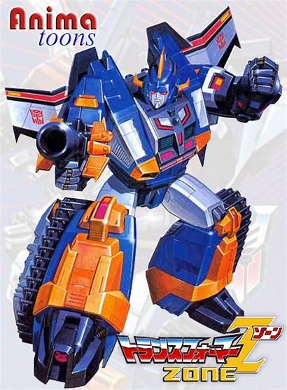 Zone Transformers Atlas Dai Base
