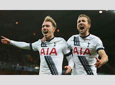 Barcelona join the race to sign Tottenham star Harry Kane