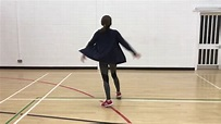 Oliver! - Dance Audition (Kids) - YouTube