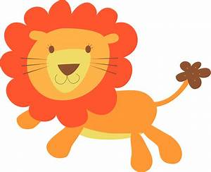 smiling-lion-clipart.png?w | Clipart Panda - Free Clipart ...