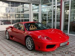 Ferrari Challenge Stradale : ferrari 360 challenge stradale coup auto salon singen ~ Medecine-chirurgie-esthetiques.com Avis de Voitures