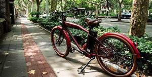 E Bike Pedelec S : retro e bikes stromrider retro e bikes und urbane pedelecs ~ Jslefanu.com Haus und Dekorationen