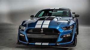 2020 Ford Mustang Shelby GT500 is a friendlier brawler - Roadshow