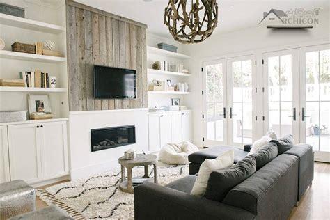Inside Outside Living Room Ideas by دکوراسیون اتاق نشیمن 5 مورد نحوه تزئین آن آرچیکان هنر