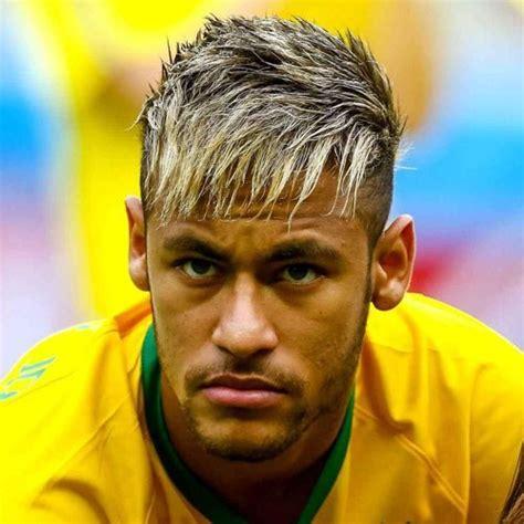 neymar haircut awesome neymar jrs hairstyles