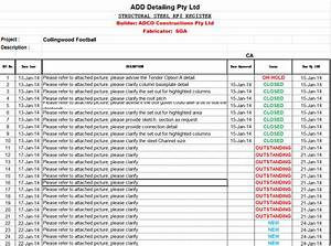 Add detailing pty ltd inc structral steel detailing and for Asi construction documents