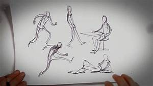 6 Tips About Gesture Drawing