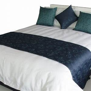 five star hotel bed runner 92657871 With bed runners for sale online