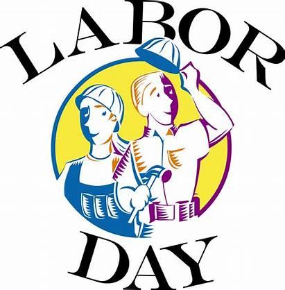 Labor Holiday Clipart Clip Potluck Drawing Cliparts