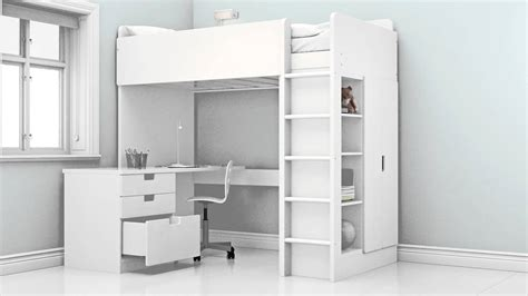 the possibilities of the stuva children s loft bed