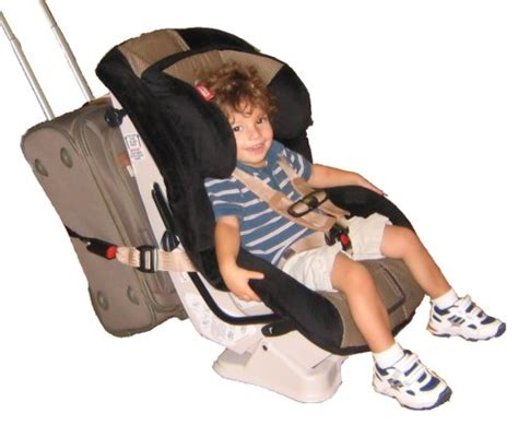 Traveling Toddler Car Seat Travel Accessory New