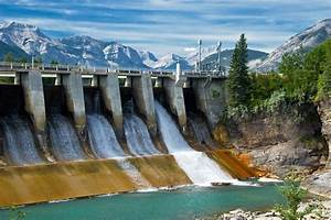 What Are Hydroelectric Dams