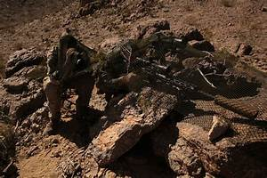 Photo : Special Forces Sniper Team - XM2010