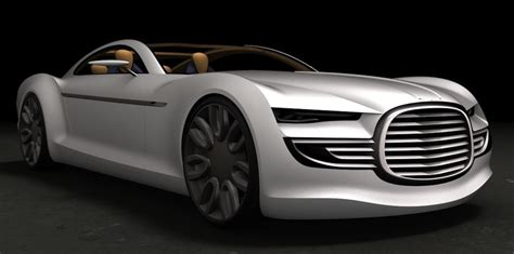 Chrysler Review Concept Looks At A Possible Sports Car For