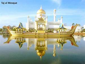 Taj-Ul-Masajid-Bhopal-Wallpapers - Tourist places in India ...
