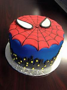 spiderman cake my cakes pinterest spiderman cake With spiderman template for cake