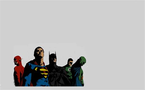 Justice League HD Wallpapers In High Definition - All HD ...