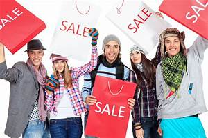 Love sales, hate queuing! Survey reveals that UK women are turning to the internet for stress ...  Shopping