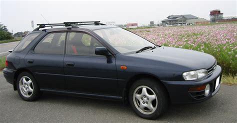 Bestand1995 Subaru Impreza Sportswagon Wikipedia