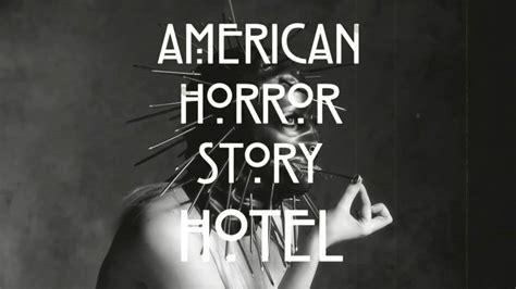 Ahs Hotel Cast Spoilers & Recap American Horror Story 122 Heavycom