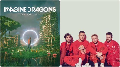 """Νέα Single από Imagine Dragons // Ακούστε το """"machine"""" και"""